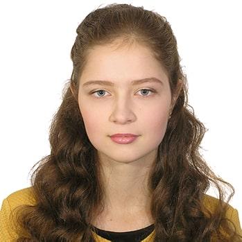 Анна Шилюк