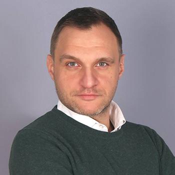 Дмитро Терлецький