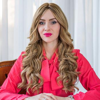 Ірина Средницька