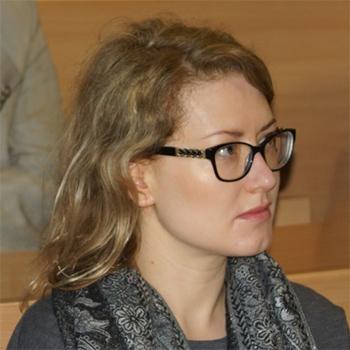 Івона Врублевська