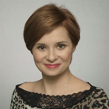Катажина Вітковська-Хжчонович