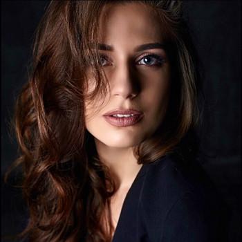 Khrystyna Sliusarchuk