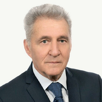 Liubomyr Boryslavskyi