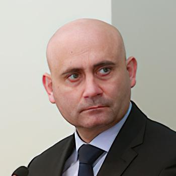 Михайло Дармін