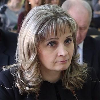 Наталія Ільків