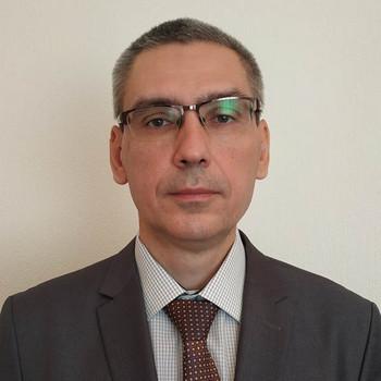 Олександр Константий