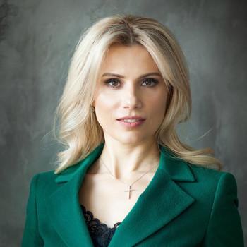 Олена Бориславська