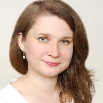 Ольга Совгиря