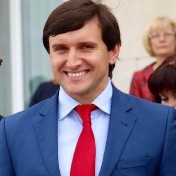 Руслан Панчишин