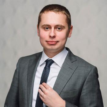 Сергій Ревер