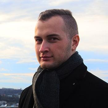 В'ячеслав Плескач