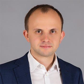 Віталій Чорненький