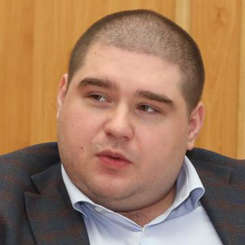 Віталій Запорожець