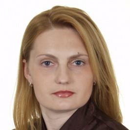 Євгенія Черняк