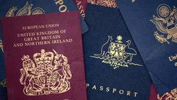 Австрійцям у Британії дозволять подвійне громадянство після Brexit