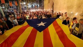 Автономію Каталонії обмежено