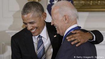 Барак Обама підтримав Джо Байдена у боротьбі за крісло президента США