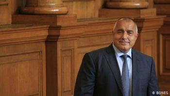 У Болгарії не підтримали вотум недовіри уряду Борисова