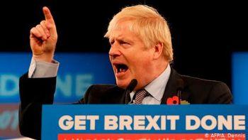 Борис Джонсон обіцяє виборцям вийти з ЄС до 31 січня 2020 року