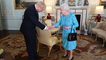 Борис Джонсон офіційно став новим прем'єром Британії