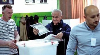 У Боснії та Герцеговині проходять загальні вибори