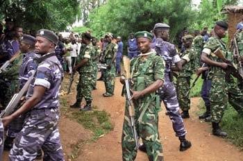 Бурунді голосує за контраверсійні зміни до Конституції