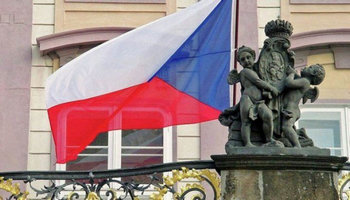 У Чехії партії підписали коаліційну угоду