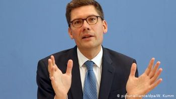 Через скандал у Тюрингії звільнився уповноважений уряду у справах східних земель
