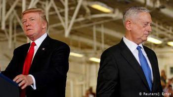 Ексміністр оборони США Меттіс різко розкритикував Трампа за реакцію на протести