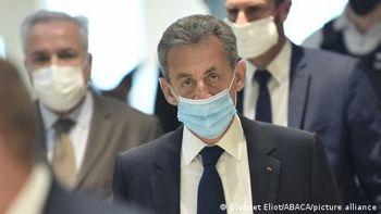 Експрезидента Франції Ніколя Саркозі засудили за корупцію