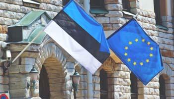 В Естонії проходять парламентські вибори, головна боротьба – між трьома партіями