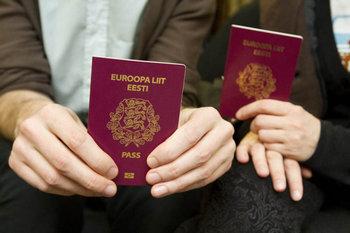 В Естонії пропонують позбавляти держзрадників громадянства