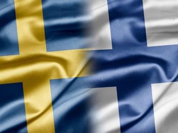 Фінляндія і Швеція підписали перший договір про оборонну співпрацю