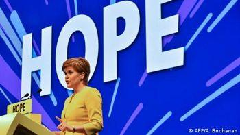 Глава уряду Шотландії хоче незалежності від Лондона і обіцяє швидкий вступ до ЄС