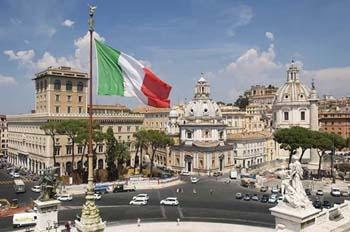 Італія: ультраправа партія подала законопроект про усунення ЄС з Конституції