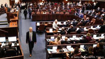 В Ізраїлі відбудуться треті за 11 місяців вибори до Кнесету