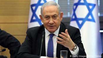 Кнесет підтримав формування нового уряду Ізраїлю