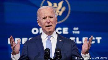 Конгрес США затвердив обрання Джо Байдена президентом країни