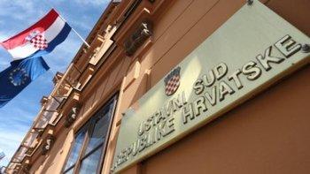 Конституційний процес у Хорватії
