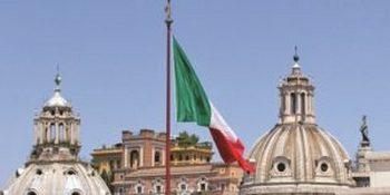 Конституційний процес в Італії