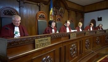Конституційний суд Молдови пояснив, чи зобов'язаний президент призначати запропонованих міністрів
