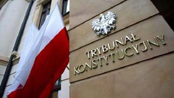 Конституційний суд Польщі схвалив критиковану ЄС норму про обрання суддів