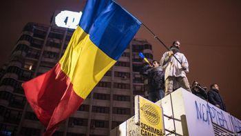 Конституційний суд Румунії скасував скандальні зміни, що послаблювали боротьбу з корупцією