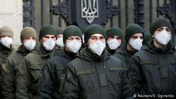 Коронавірус: уряд України запровадив режим надзвичайної ситуації до 24 квітня
