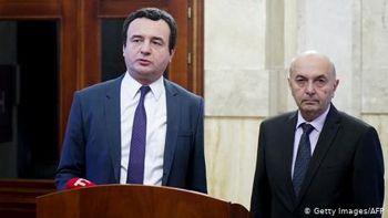 У Косові в останній момент домовилися про урядову коаліцію