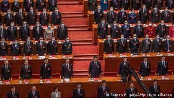 Китай посилює контроль над Гонконгом шляхом виборчої реформи
