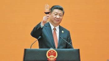 У Китаї президентом тепер можна бути довічно