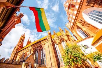 У Литві ініціюють референдум щодо скорочення кількості депутатів Сейму