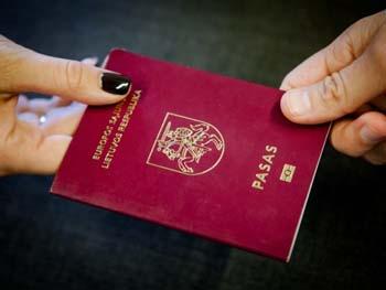 У Литві затвердили дату референдуму щодо подвійного громадянства