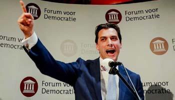 Місцеві вибори у Нідерландах виграла партія, що ініціювала референдум по асоціації
